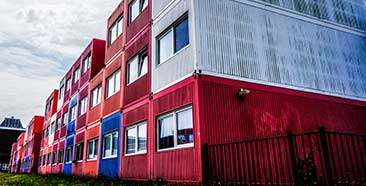 Containers Homes