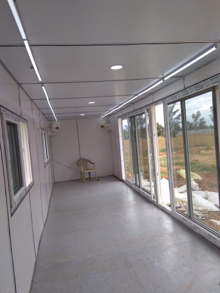 Container Homes Shipping House For Sale