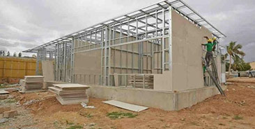 Awe Inspiring Prefab Homes Readymade Prefabricated Houses In India Download Free Architecture Designs Lukepmadebymaigaardcom