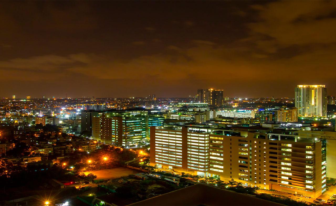 BangaloreCity