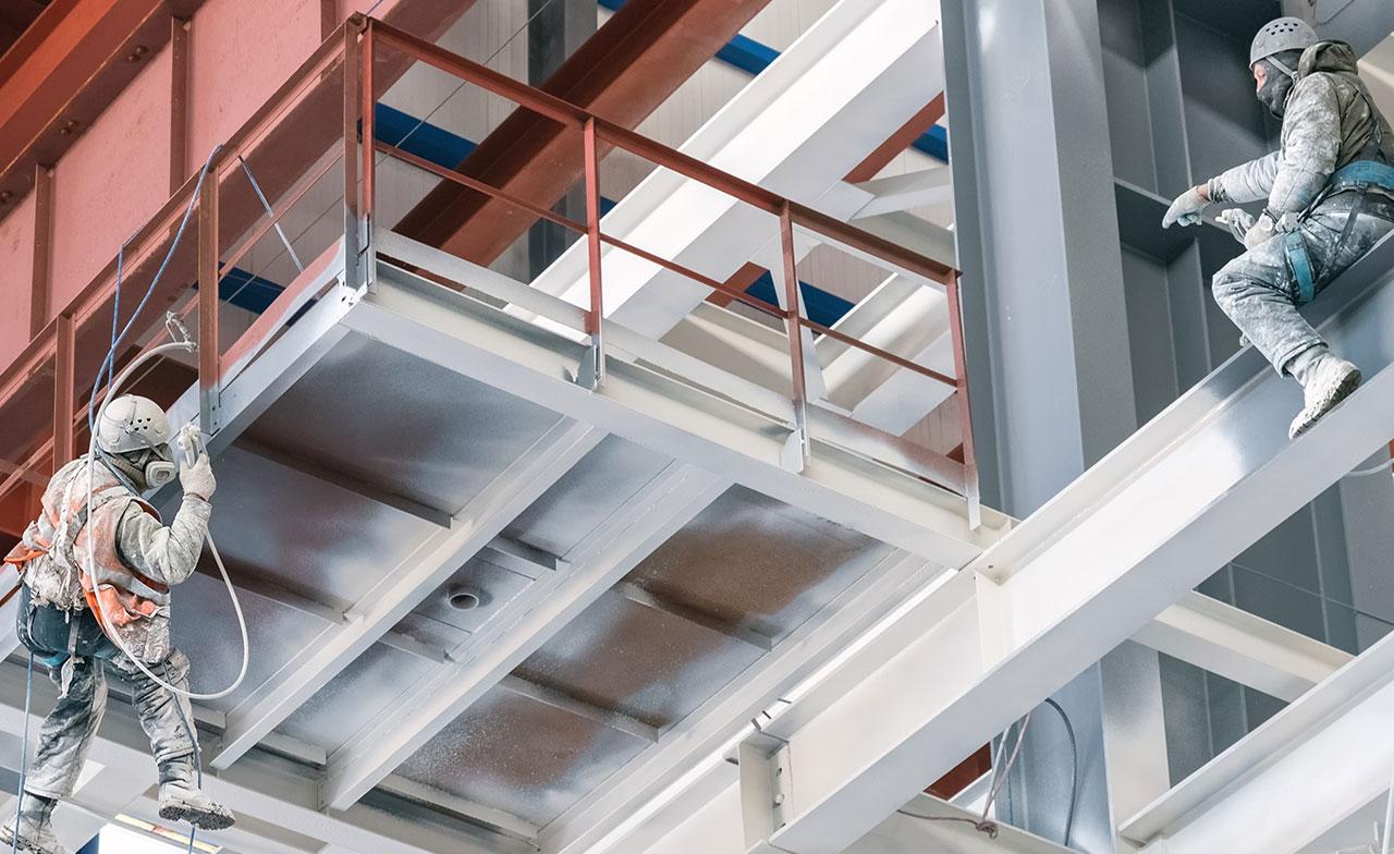 Steel-building-durability