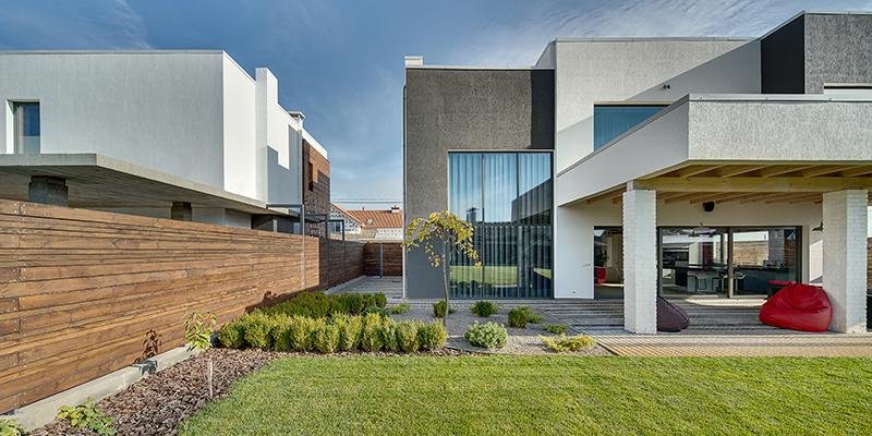 Prefab Home Design