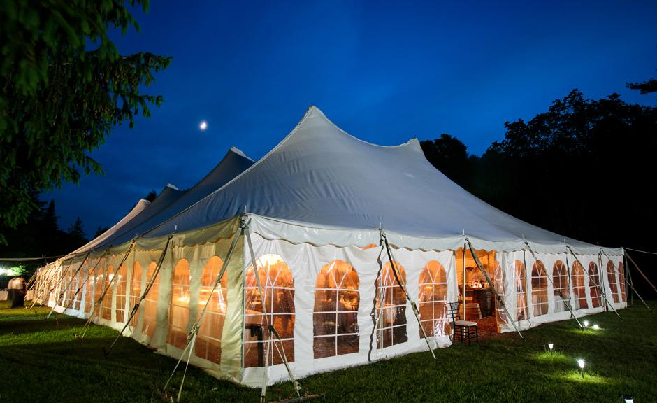 Prefab Tents