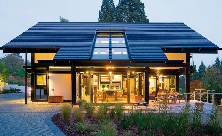 Steel structure durability